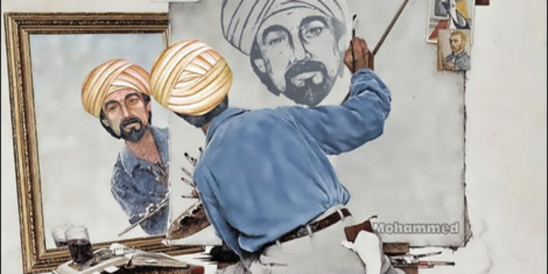 """Why """"Draw Muhammad Day"""" Matters"""