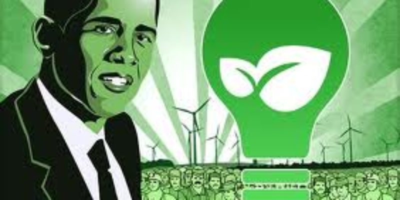 China Goes Green On US Stimulus Funding