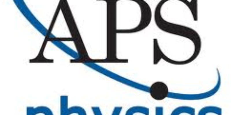 Elite Physicist Resigns from American Physical Society in Disgust