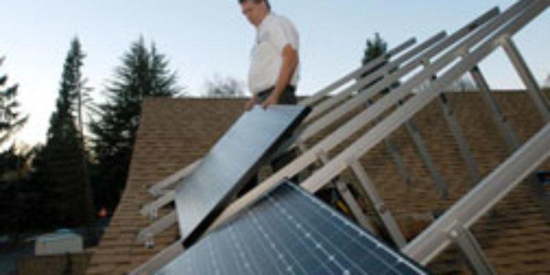 Debunking the Green Energy Myth..