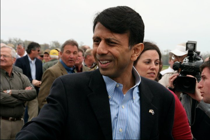 JINDAL: Give States The Tools And They'll Reform Health Care For Real
