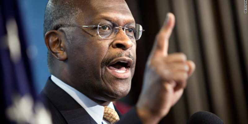 Why Cain is Right…