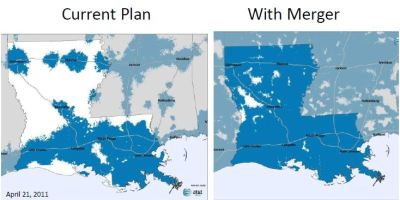 Why Is Louisiana's Public Service Commission Holding Up High Speed Internet Access In The State's Rural Areas?
