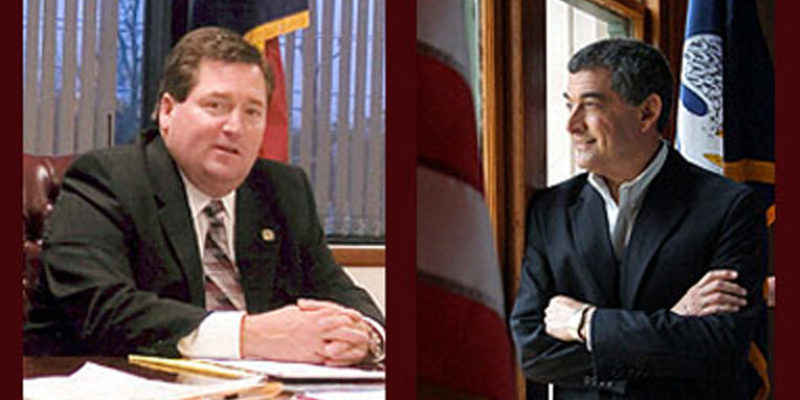 FRIDAY, SEPT. 23: The Nungesser-Dardenne Debate In Baton Rouge
