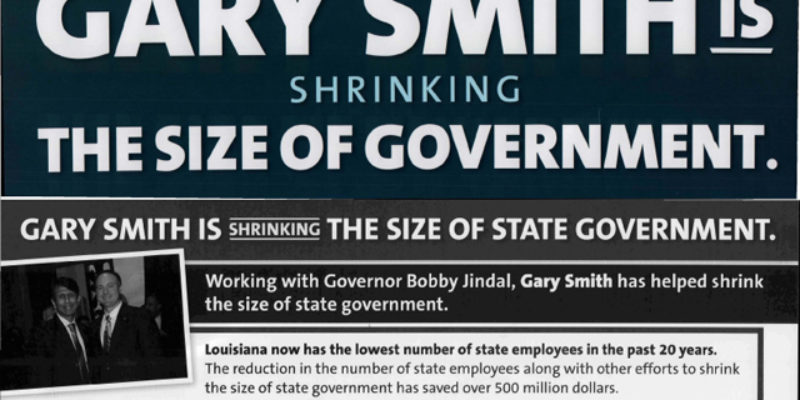 Somebody Needs To Let Gary Smith Down Easy