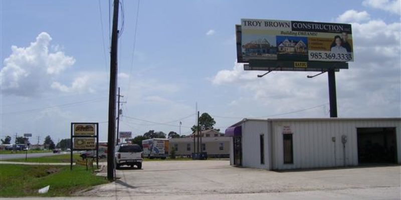 Brown-Aubert Race Heats Up In Senate District 2 With Accusations About A Billboard