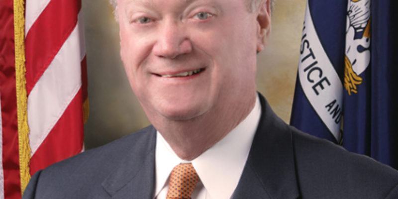 Tom Schedler Leads The Fight Against Obama's Plan To Nationalize Elections