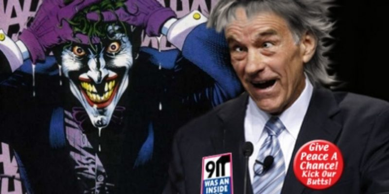Why Ron Paul Won't Be President