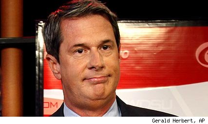 UPDATED: The Tea Leaves Say Vitter's Running For Governor In 2015