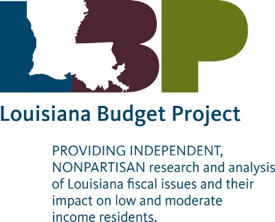 What The Louisiana Budget Project Really Is And Who's Behind It…
