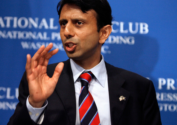 JINDAL: We Can Still Repeal Obamacare, So Let's Get Back To Work