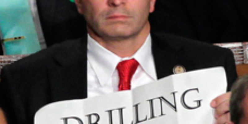Exclusive Q&A With Rep. Jeff Landry On The Obama Oil Subpoena