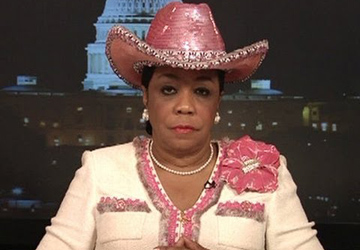 This Is A Congresswoman