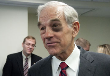 (UPDATED) Ron Paul's Unnecessary Black Eye In the Louisiana Caucus