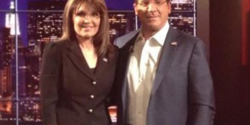 IN CASE YOU MISSED IT – Bolling And Palin On The Solution To High Gas Prices