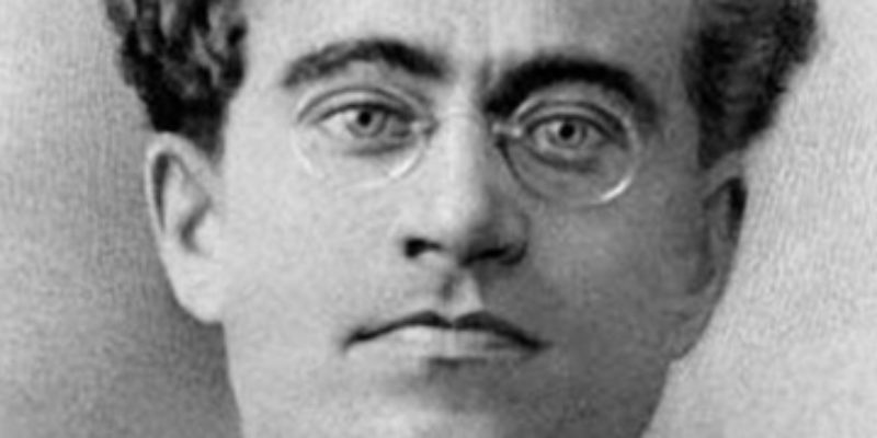 Antonio Gramsci Is Smiling Up From Hell At Obama's New Campaign Slogan