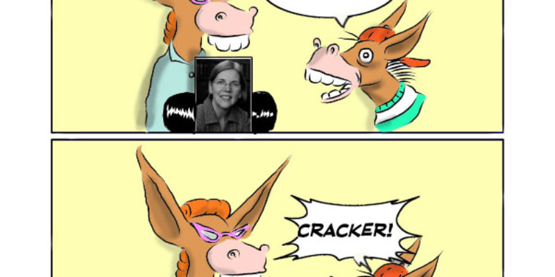 Hayride Cartoon: Flashcards For Young Donkeys