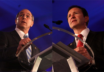 BAYHAM: Boustany, Landry Fight For Heart of Acadiana, GOP