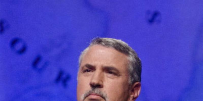 Oh, No – Don't Tell Me Tom Friedman Is As Dumb As Chris Matthews!