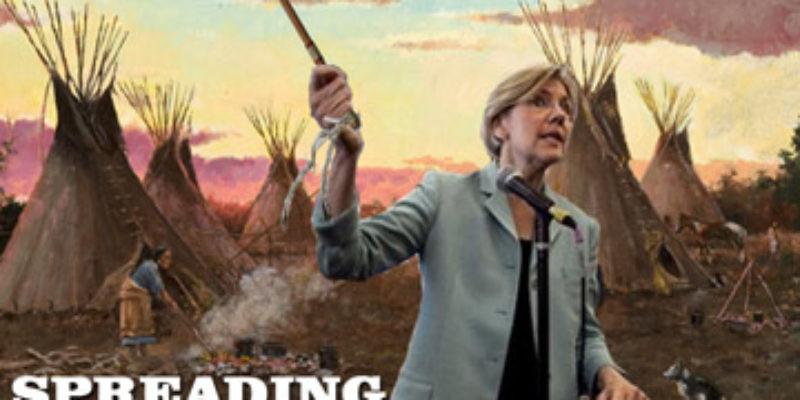 The Inevitable Elizabeth Warren Indian Fark Thread