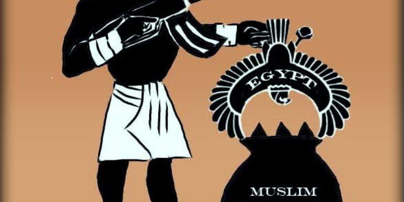 Hayride Cartoon: So This Is What Democracy Looks Like?