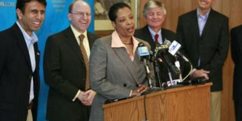 The Cynthia Bridges-Alternative Fuels Tax Credit Fiasco