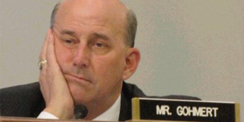 Pelosi's Capitol Security Plan Results In $5k Bathroom Break For Texas Congressman