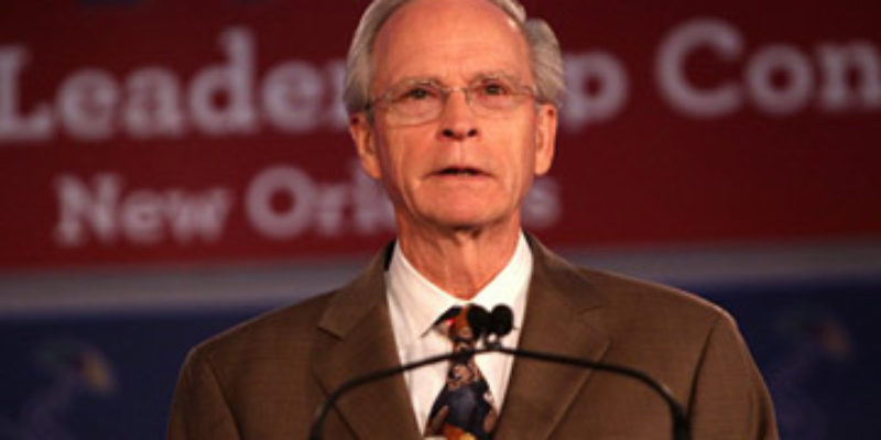 FIELD: I'm Retiring From The Public Service Commission