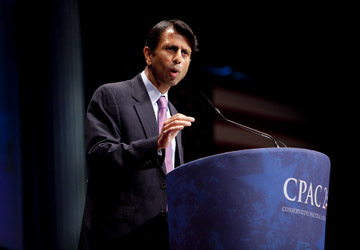 BAYHAM: Did Jindal Miss His Best Shot At The White House?