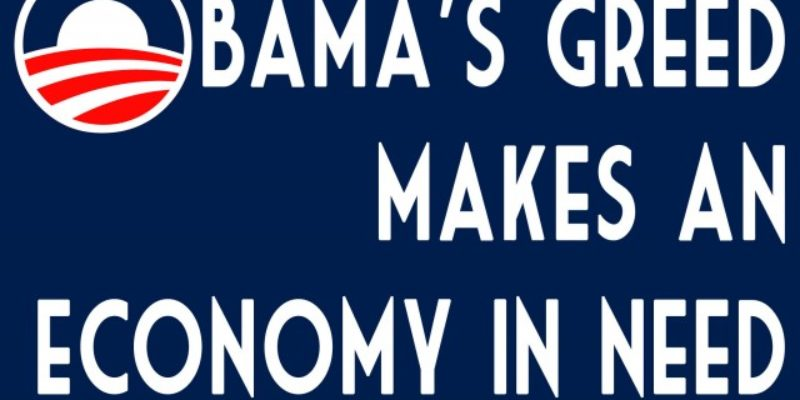 If You're Joining Us At The Obama Protest In New Orleans Today, Just Look For This…
