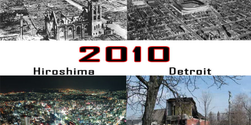 Yesterday Was The 67th Anniversary Of The Hiroshima Bomb