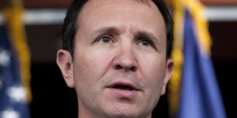 A Pastor Puts A Letter In The Paper Explaining Why He Supports Jeff Landry