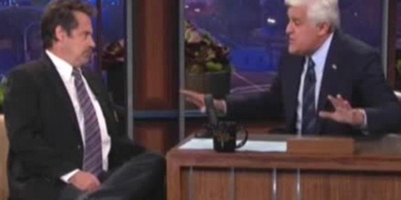 Dennis Miller Decries 'Moan Of Arc' Sandra Fluke, 'War On Women' Rhetoric On Leno