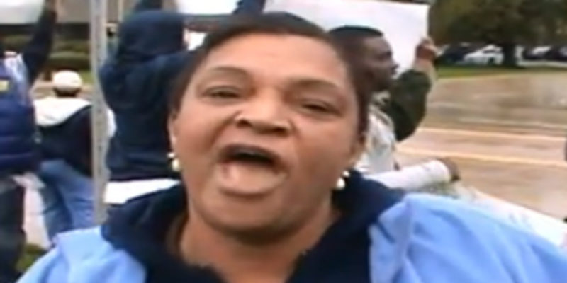 How Many Of Obama's Voters Does This Woman Represent?