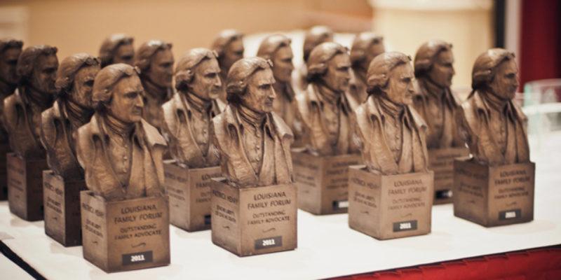 LFF Legislative Awards Banquet Continues To Grow