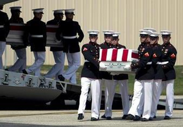 From The Eulogy At American Hero Ty Woods' Funeral…