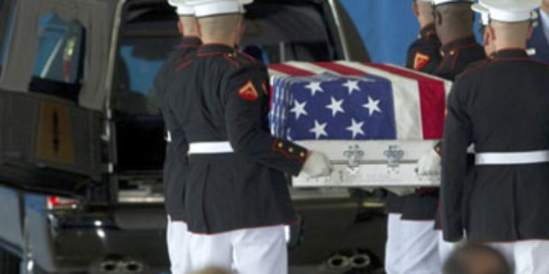 A Benghazi Conspiracy Theory Making The Rounds…