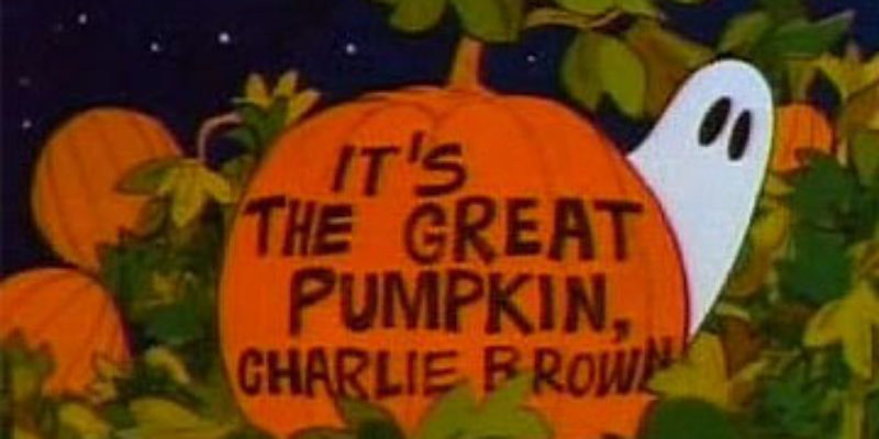 SADOW: The Great Pumpkin, Bush's Levee Bombs And Jindal's Health-Care Schemes