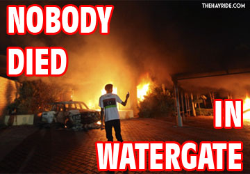 FASCINATING: All You Ever Wanted To Know About Security At Benghazi