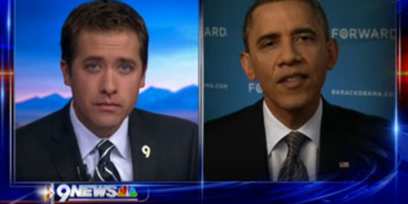 The Disastrous Obama-KUSA Interview