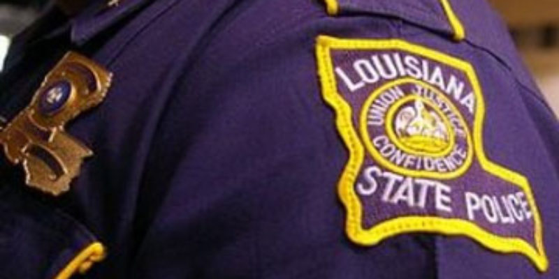 BREAKING: Crash After Police Chase In New Orleans Kills Three, Including A 2-Year-Old
