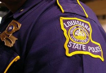 The Heartwarming Story Of The Louisiana State Police In Sandy Relief