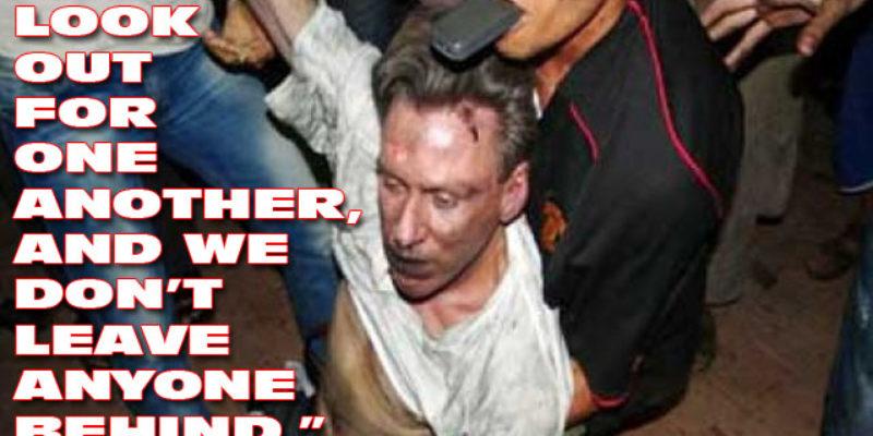 UPDATED: Catherine Herridge's Benghazi Smoking Gun Cable