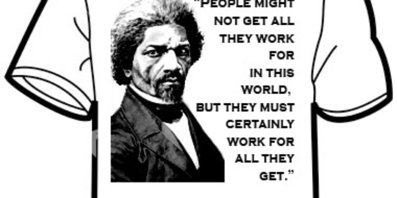 Why Doesn't The GOP Reclaim Frederick Douglass?