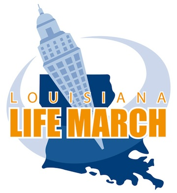 Louisiana Life March