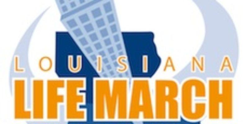 Louisiana Life March