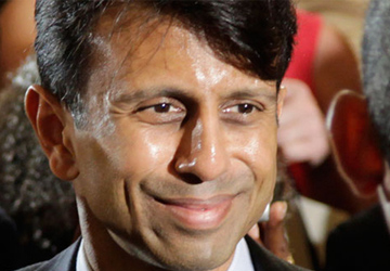 Jindal's Office Puts Out Goal Statement On Income Tax Reform Plan