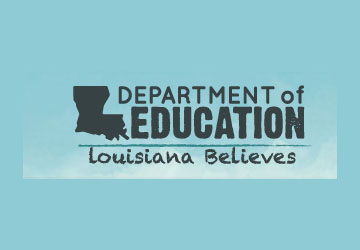 State Education Department Launches LouisianaBelieves.com