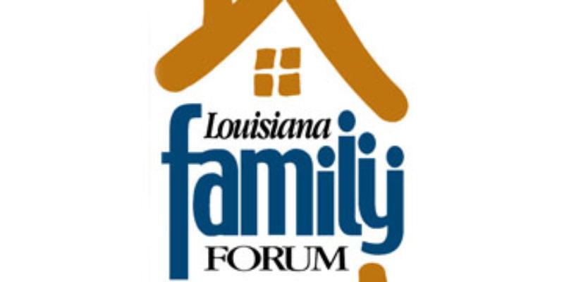 Louisiana Family Forum Seeks Louisiana's Longest-Married Couples