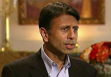 JINDAL VIDEO: We've Got To Win The Debate Before Running Election Campaigns